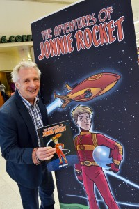 jonny rocket author image