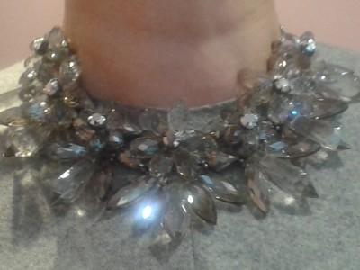 Necklace from Zara
