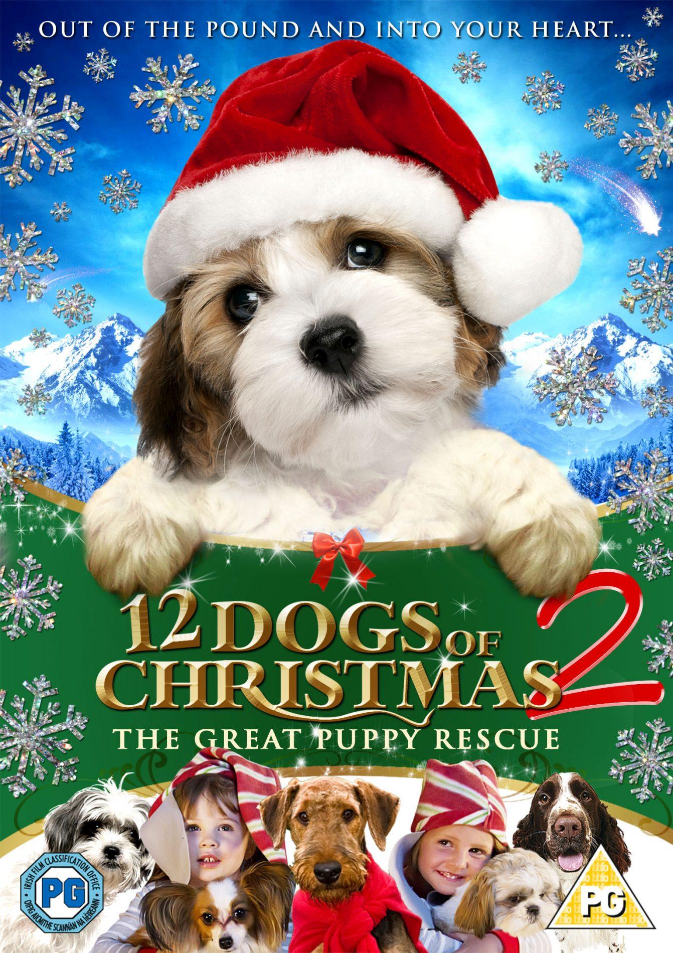 Rescue Dogs Movie