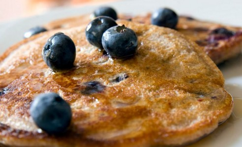 blueberrypancakes