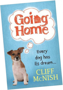 Best Children's Dog Books dogs going-home2