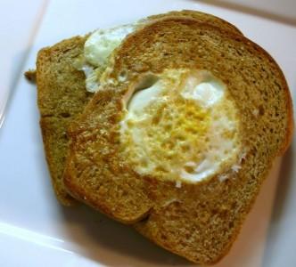 eggsinbread