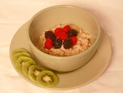 oatmealandfruit