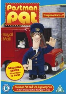 Postman Pat DVD 2 london mums magazine