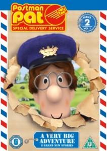 Postman Pat DVD 3 london mums magazine