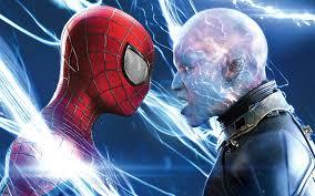 SpidermanElectro