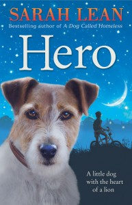 london mums magazine book dog sarah lean Hero