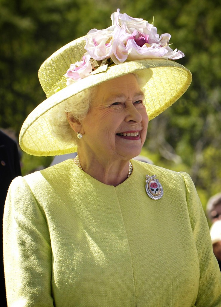 Putting Wrong Things Right during the Queen's reign London Mums magazine