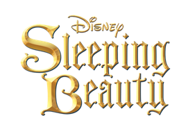 sleeping beauty disney logo