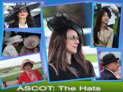 ASCOT the Hats
