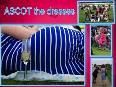 Ascot the dresses