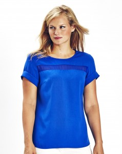 PG10-11 Marisota colour cobalt ok Fashion tips for Summer 2014