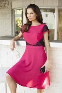 PG10-11 Marisota lace scater dress -£45 Fashion tips for Summer 2014