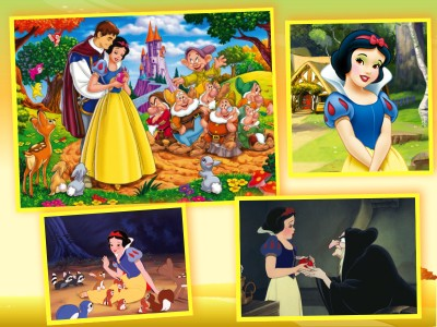 Snow White collage 21.48.55