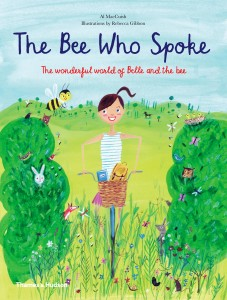 book The Bee Who Spoke