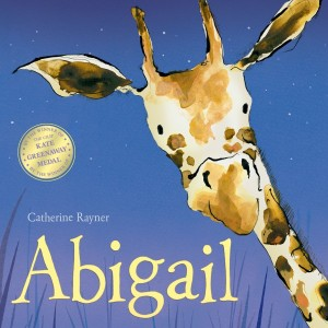 book abigail cover