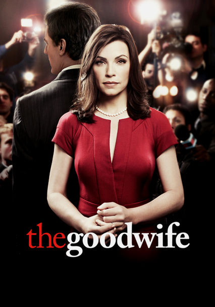 Good Wife Netflix