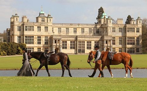 Great School Holiday Ideas From Visit Essex Audley End House and Gardens 3 r