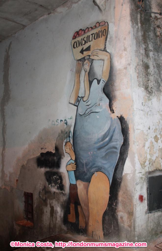 Orgosolo murales Sardinia travel with kids London Mums magazine 17
