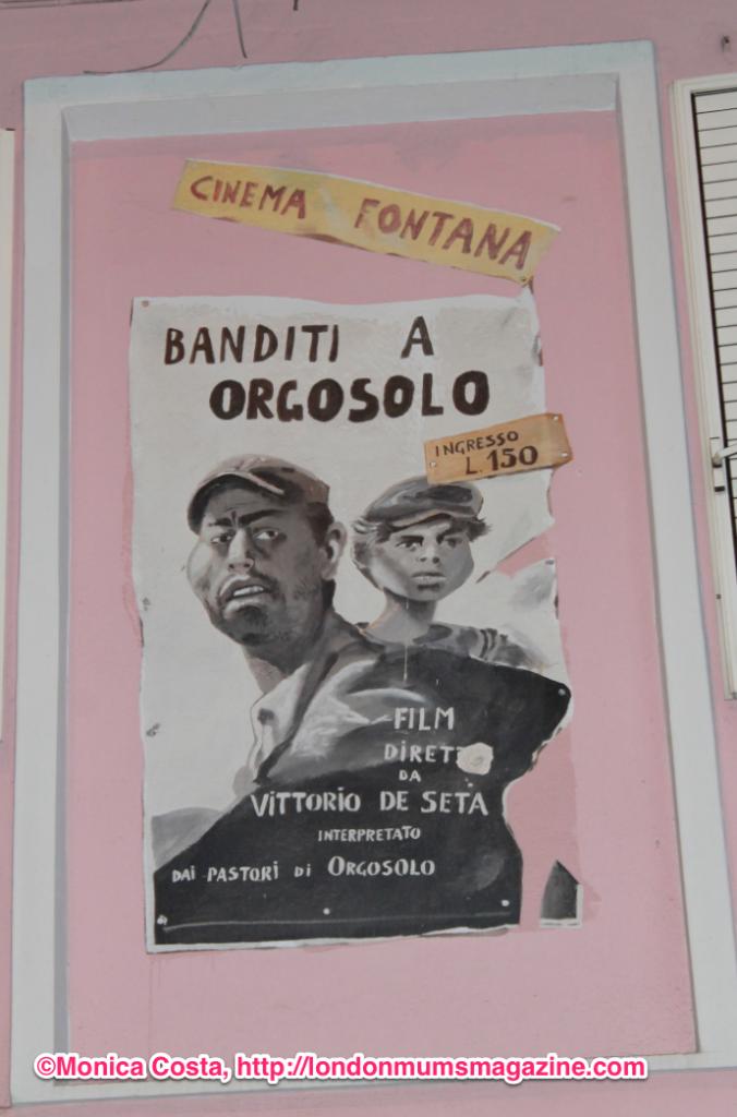 Orgosolo murales Sardinia travel with kids London Mums magazine 9