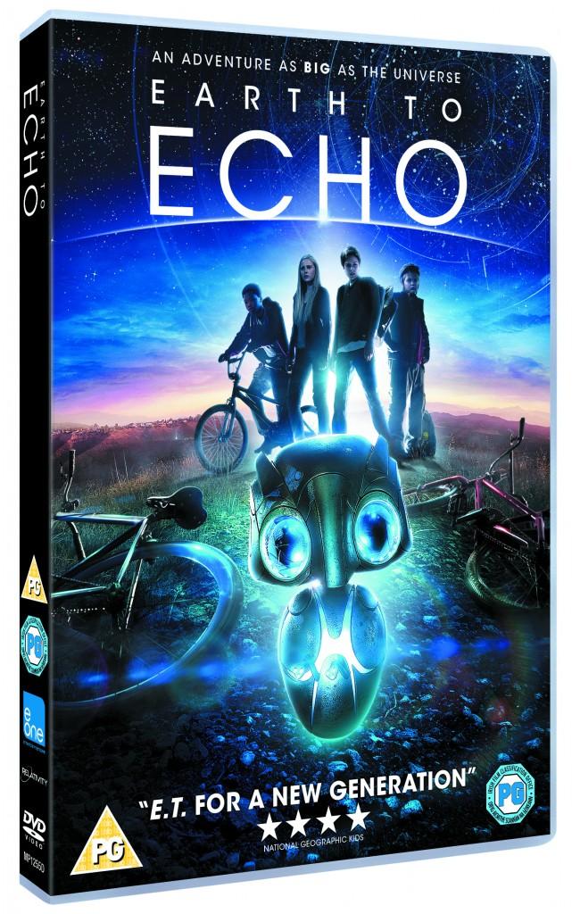 EARTH TO ECHO DVD_DVD_3D