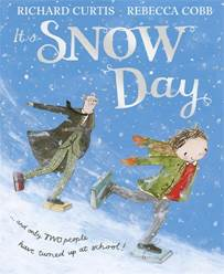 book review snow day