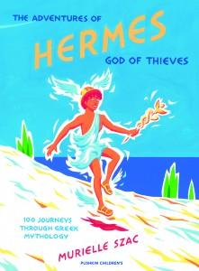 hermes book