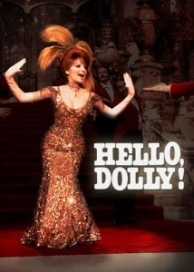 musical netflix hello dolly