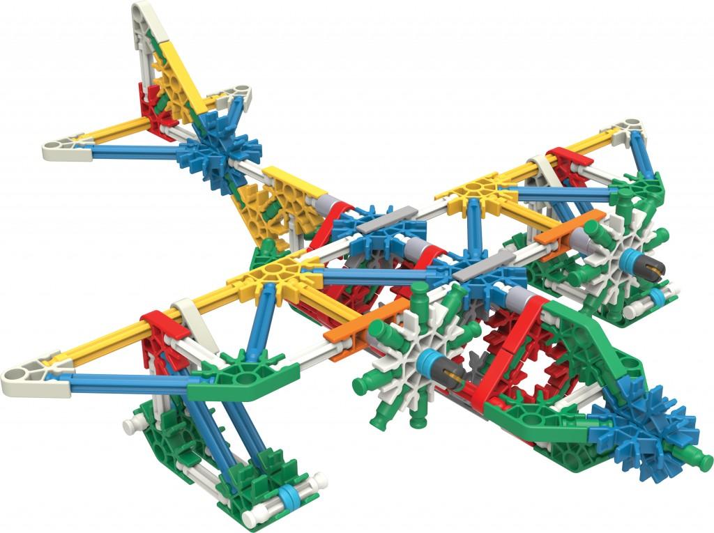 STOCKING FILLERS Model-Building-Set-Treasure-Chest-sea-plane_medium
