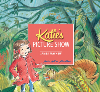 book Katie's picture show NJR