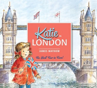 book katie in london