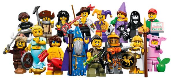 LEGO-MINIFIGURES-series-2014