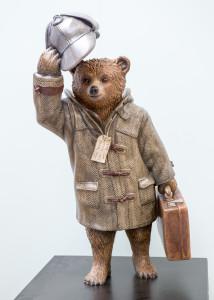 Sherlock Bear - Benedict Cumberbatch