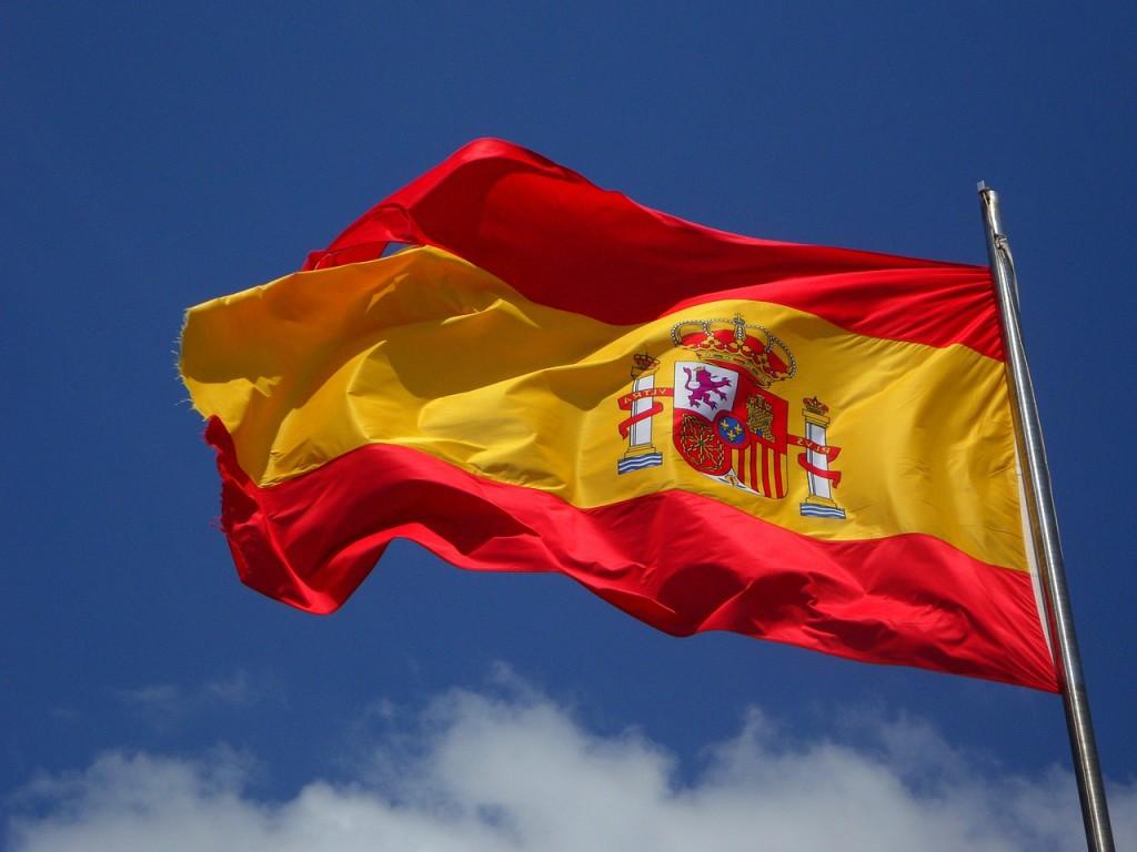 spain Spanish flag