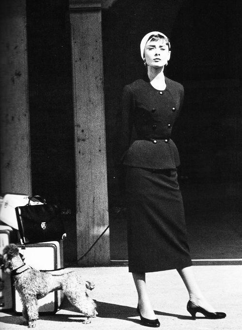 1954, glen cove station