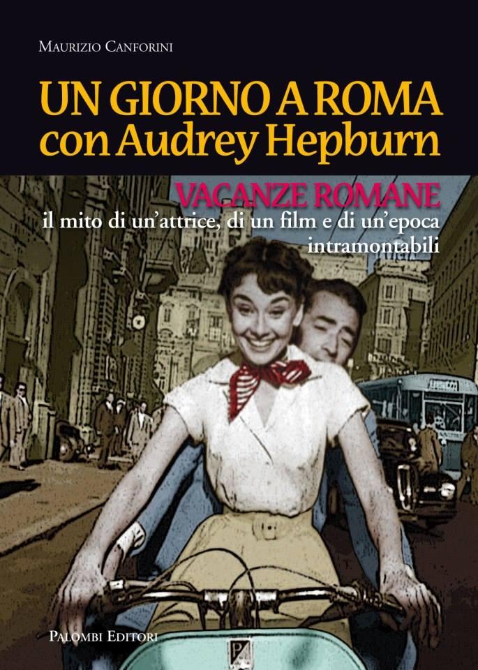 Audrey Hepburn book cover