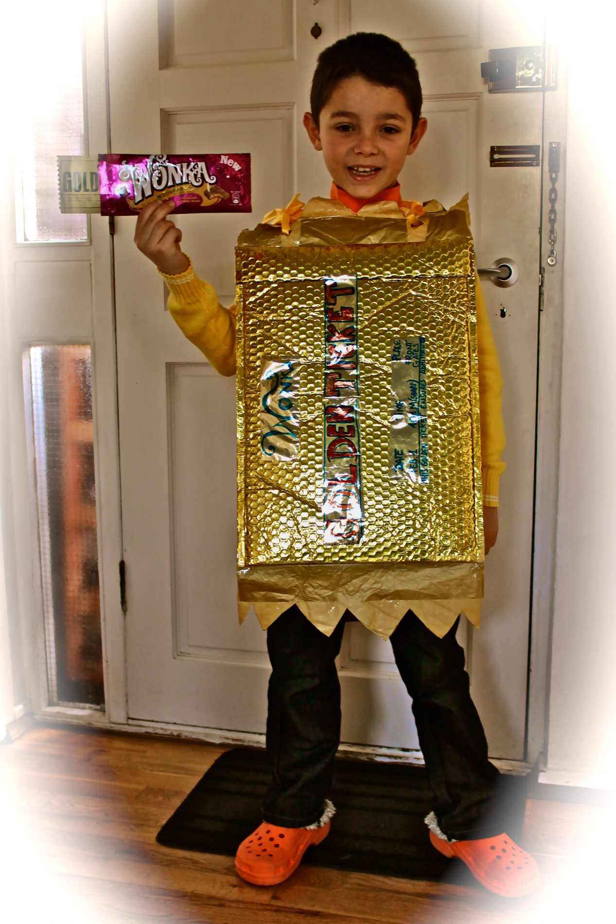 World Book Day Ideas For Childrens Costumes How About