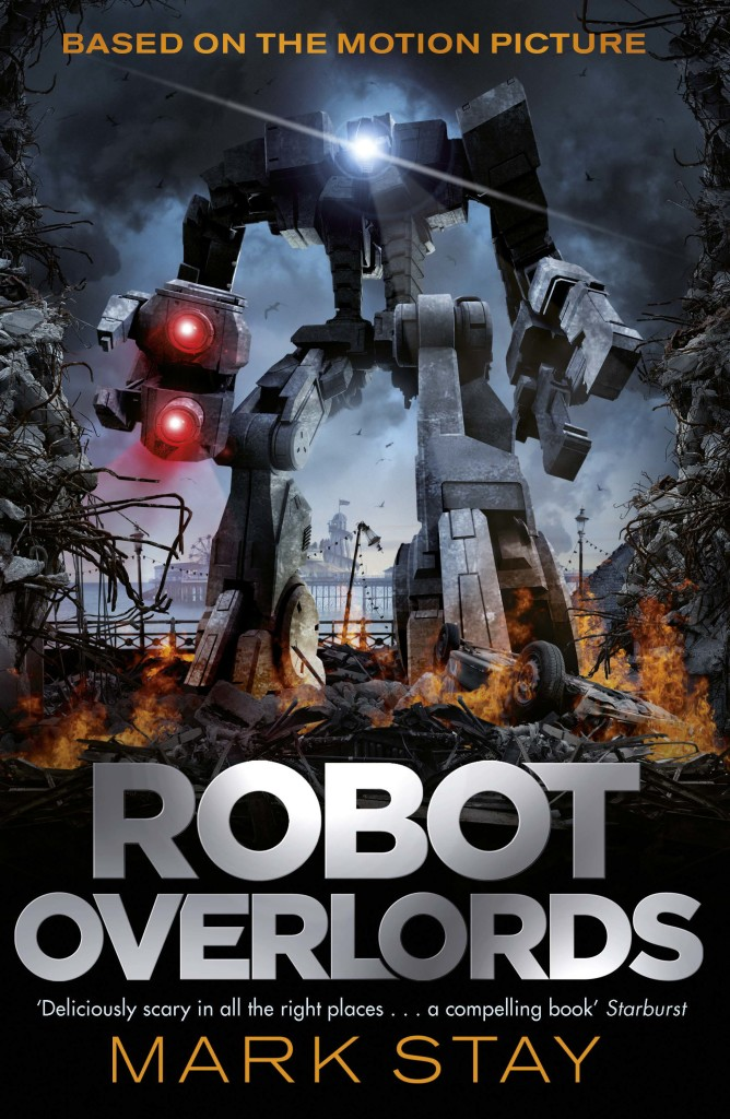 ROBOT OVERLORDS by Mark Stay_ROBOT OVERLORDS MMP_PFP