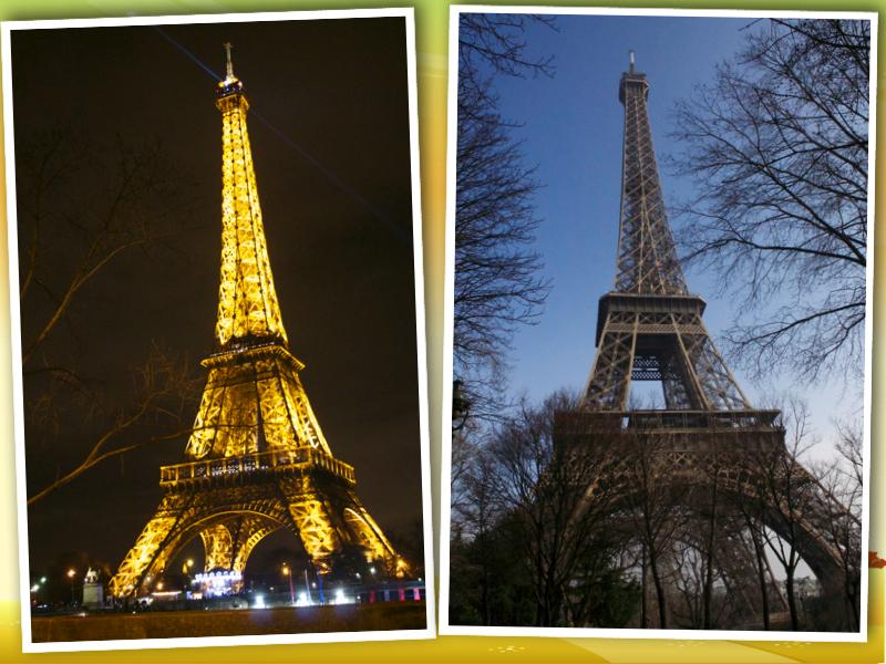 Tour Eiffel Roadtrip to france travel with Kids London Mums magazine