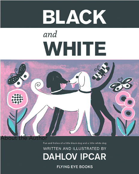 book Black and White Jacket low res