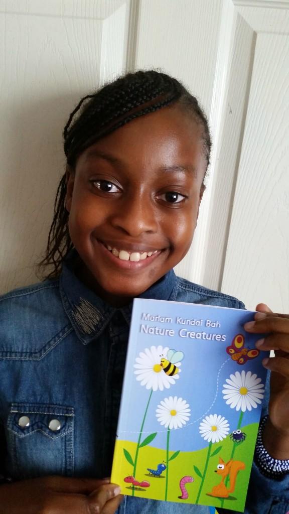 book author mariam bah image