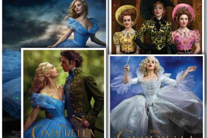 Disney live-action Cinderella