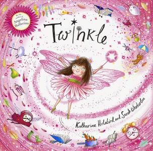 Twinkle book girls
