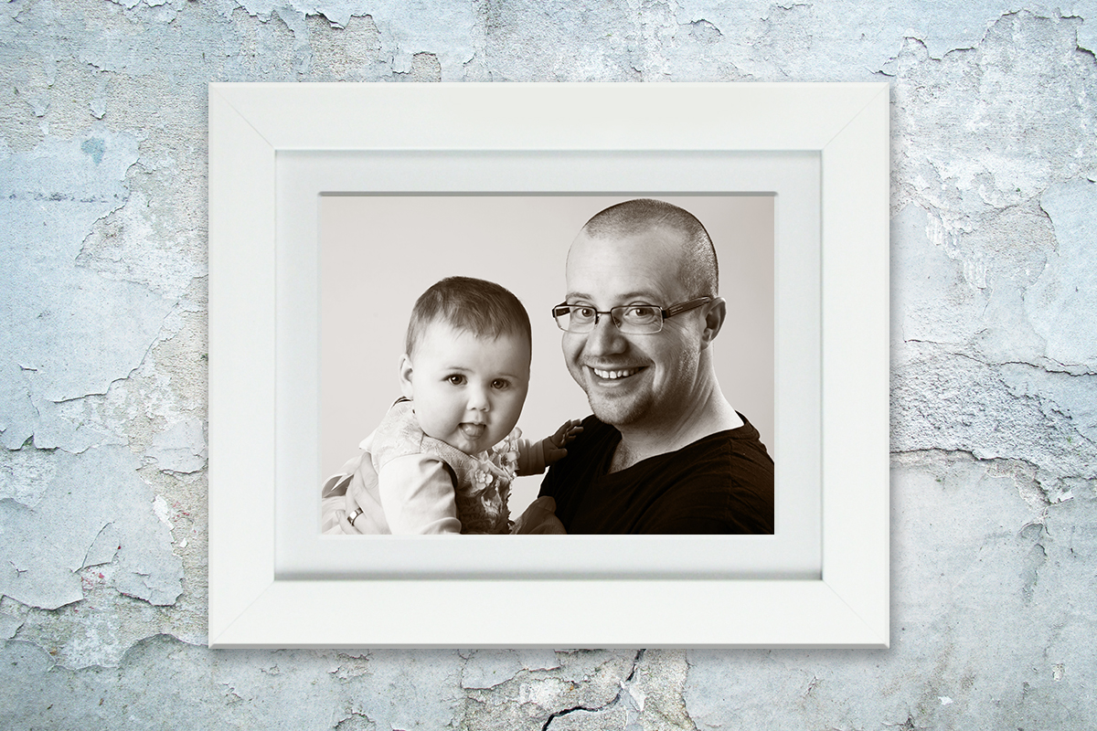 fathers day studio gift voucher