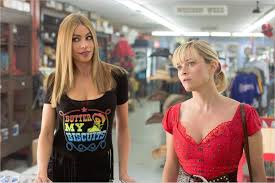 film review Hot Pursuit 2
