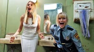 film review Hot Pursuit
