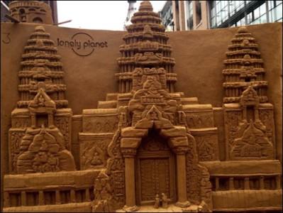 Angkor 1 - Jay Francis