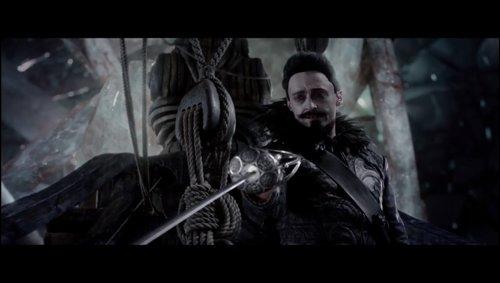 Blackbeard latest