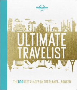 Ultimate travelist cover