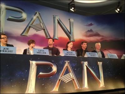 press conference PAN